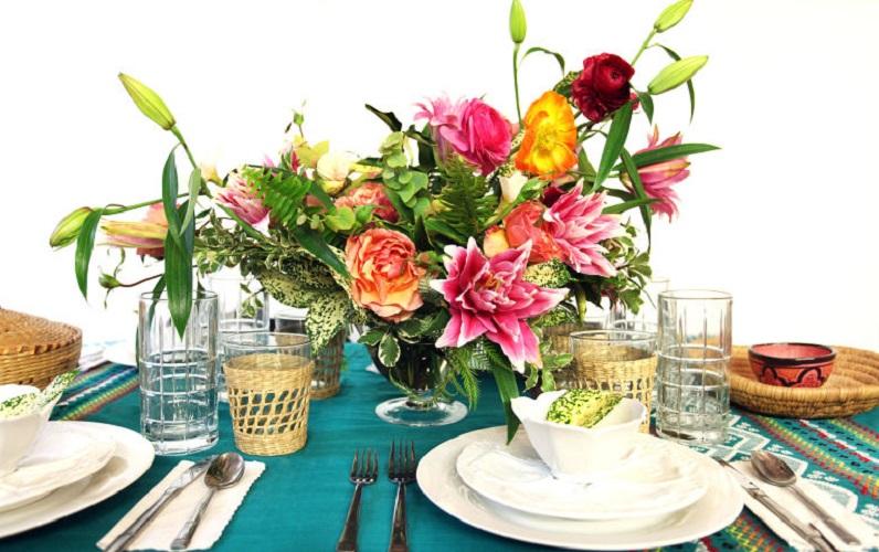 Floral trends που θα λατρέψεις