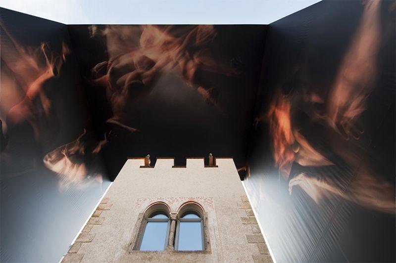 Ο «πύργος της πυρίτιδας»