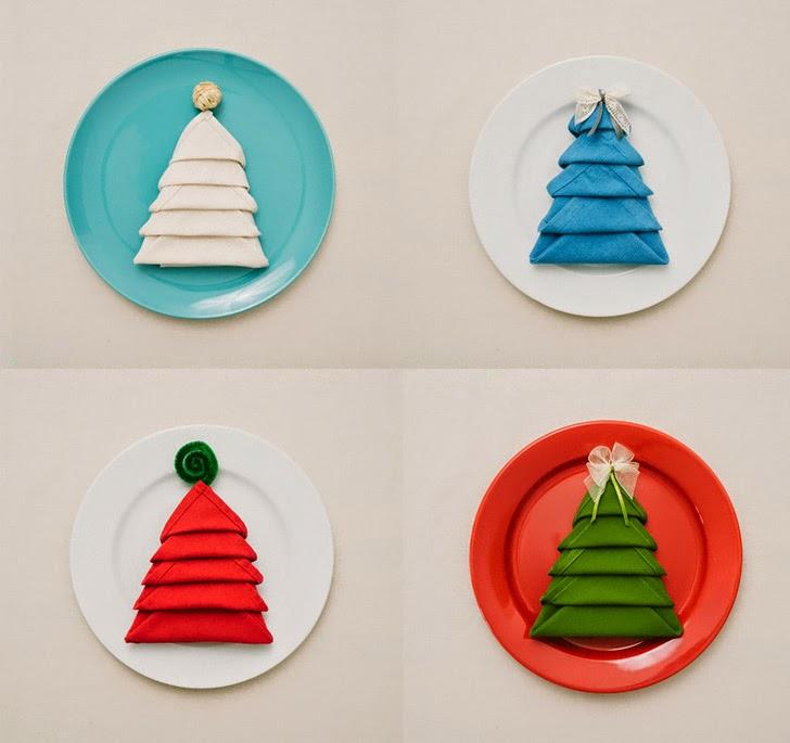 Ένα χριστουγεννιάτικο δέντρο στο πιάτο σας!!!