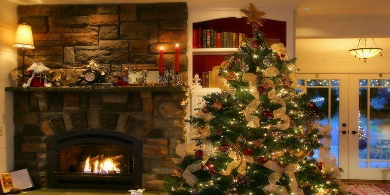 Στολίζουμε το χριστουγεννιάτικο δέντρο μας με την θετική ενέργεια του feng shui