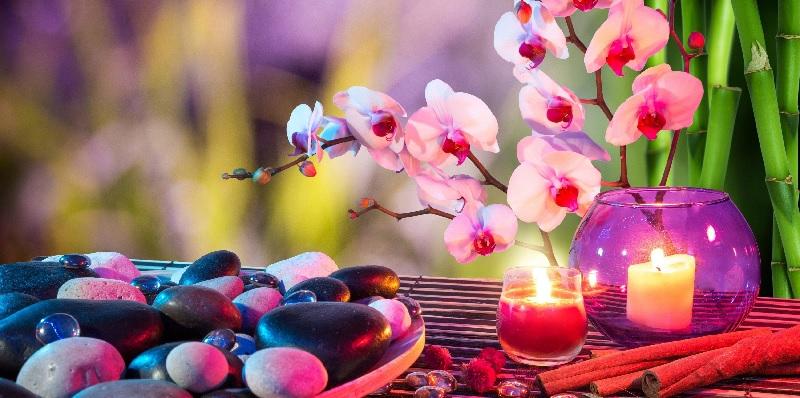 Feng Shui και κεριά !
