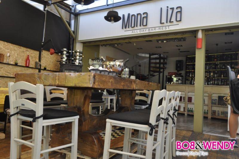 H «Mona Liza» της Φιλαδέλφειας