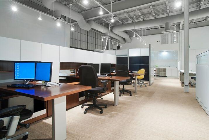 Ιδανικός χώρος εργασίας