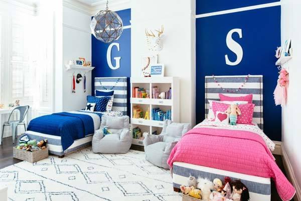 Με τέτοιο παιδικό δωμάτιο θα ήθελα να είμαι και πάλι παιδί !!!