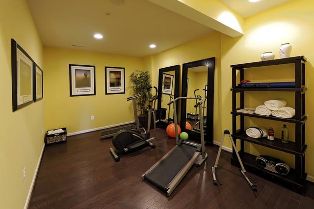 Αποκτήστε το δικό σας γυμναστήριο
