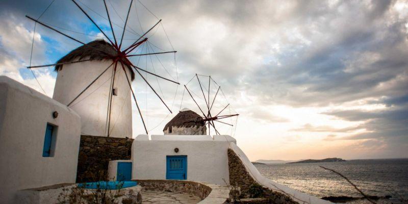 Με άρωμα… Ελλάδας!