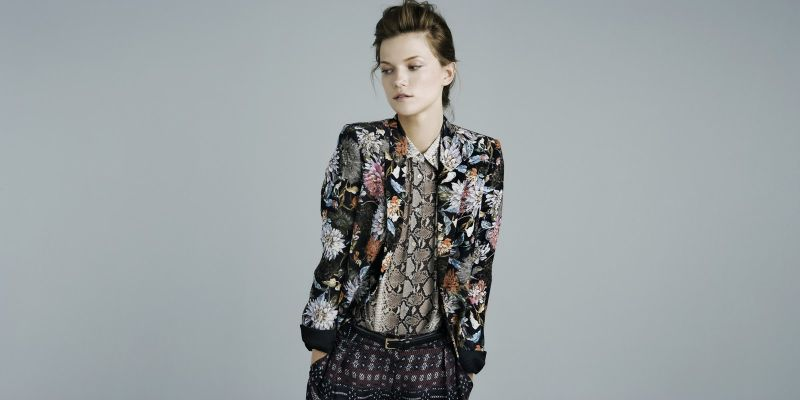 Fashion tips για reveillon στο σπίτι