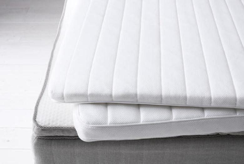Ιδέες για το πιο άνετο κρεβάτι (Μέρος Β)