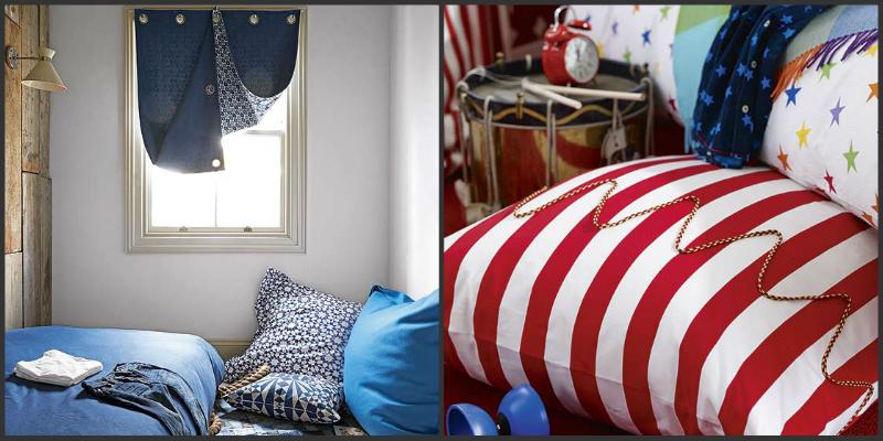 Μαξιλάρια δαπέδου σύμφωνα με το στυλ του σπιτιού σας!