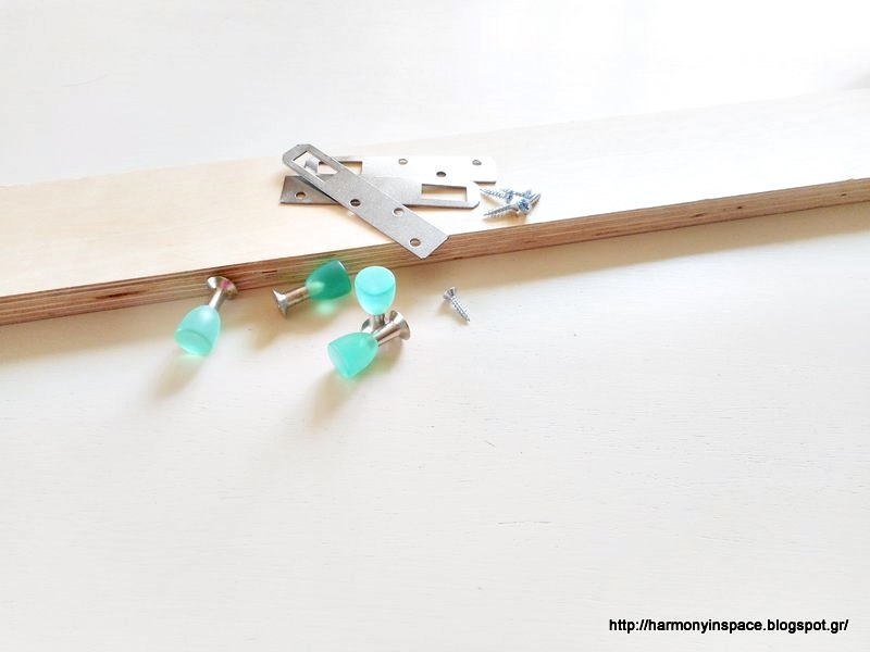 DIY από τα χεράκια της Maria Pirgianaki!