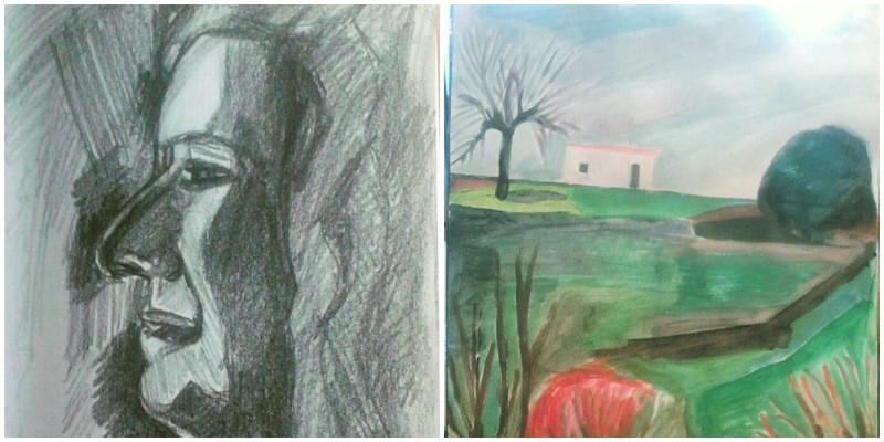 Δημιουργικότητα, Φαντασία και Τέχνη!