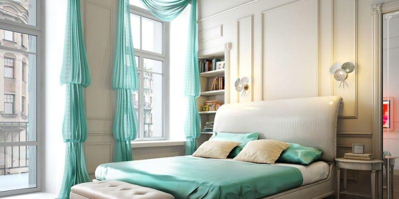 Διακοσμήστε σωστά την κρεβατοκάμαρα σας σύμφωνα με τους κανόνες του Feng Shui.