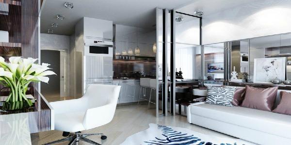 3 Feng Shui συμβουλές για μικρό σπίτι ή γραφείο.