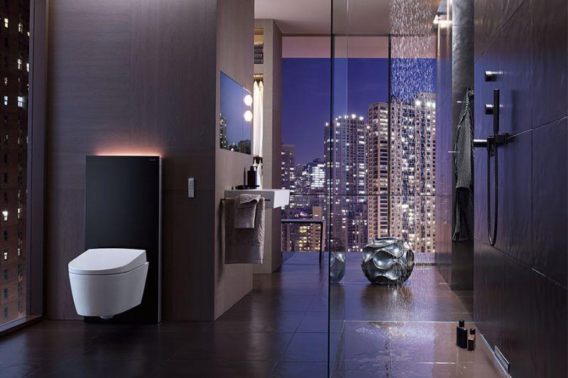 Το μπάνιο του μέλλοντος!