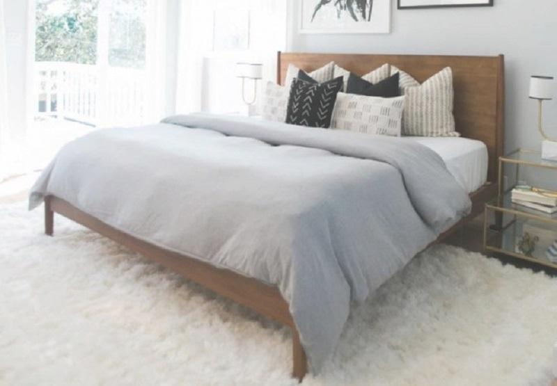Σύγχρονα υπνοδωμάτια για μια άνετη ζωή!