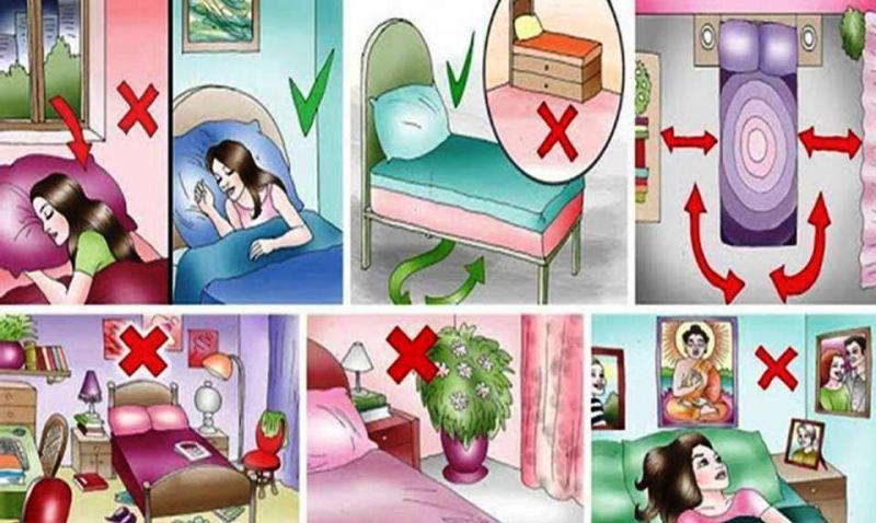 Bedroom Style σύμφωνα με το Feng Shui!