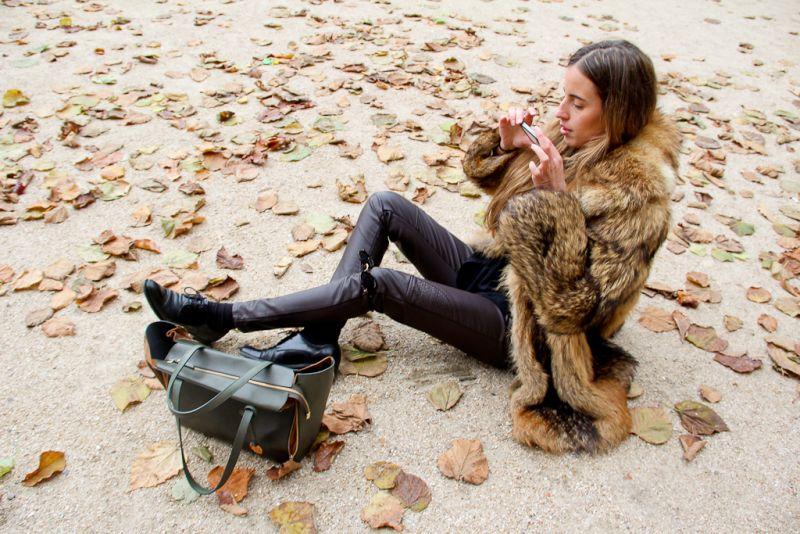 3 άλλοι τρόποι για να συνδυάσεις τη γούνα σου
