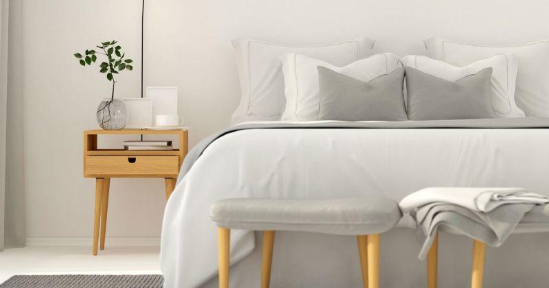 Πώς να έχετε έναν καλό και ήρεμο ύπνο στην κρεβατοκάμαρά σας!