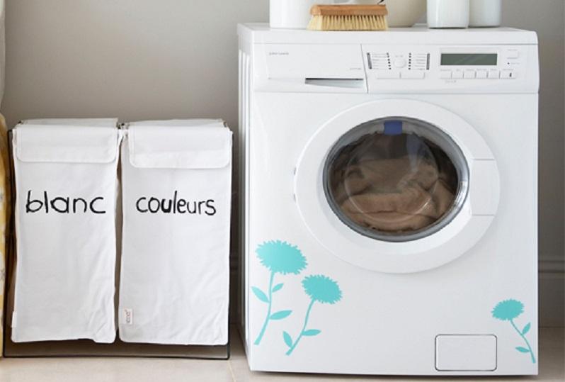 Χρήσιμες συμβουλές για να καθαρίσετε το πλυντήριο ρούχων!