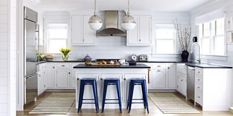 Αλλάξτε την διακόσμηση της κουζίνας σας και αλλάξτε διάθεση!