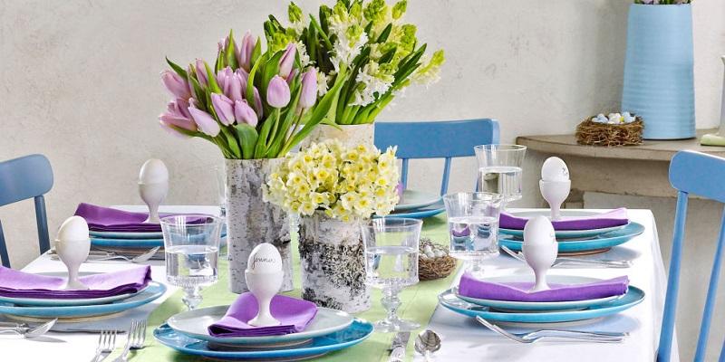 Ιδέες για το Πασχαλινό τραπέζι!