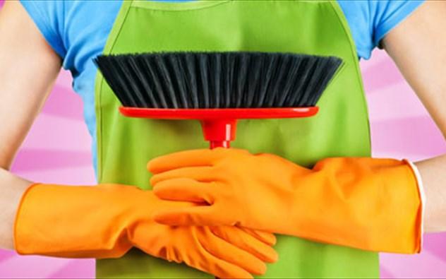 3+1 πράγματα που αγνοούμε για την καθαριότητα