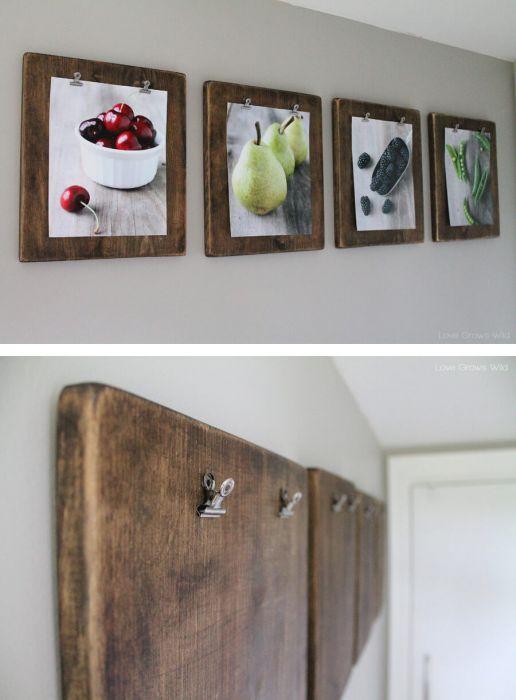 Υπέροχες ιδέες διακόσμησης κουζίνας!